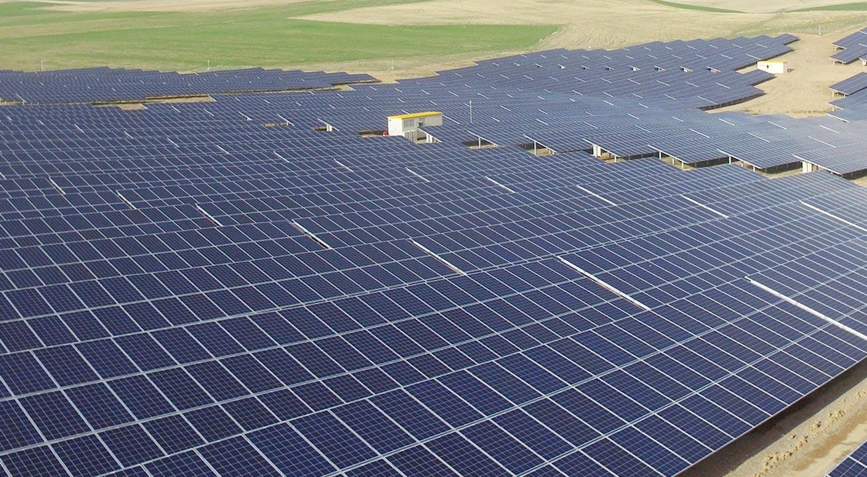 Energía Solar, Solares, Electricidad, Fotovoltaica