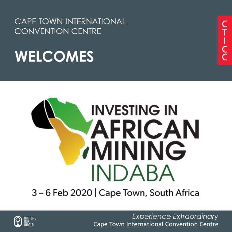 IBERSUN PROGRESSING ITS EXPANSION ON THE AFRICAN CONTINENT AND ATTENDS ITS BIGGEST ANNUAL MINING EVENT